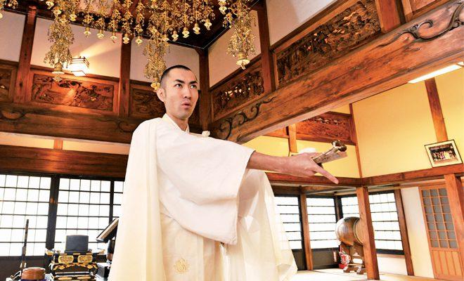 フリースタイルな僧侶たち vol.44 進化系お守りOMAMO