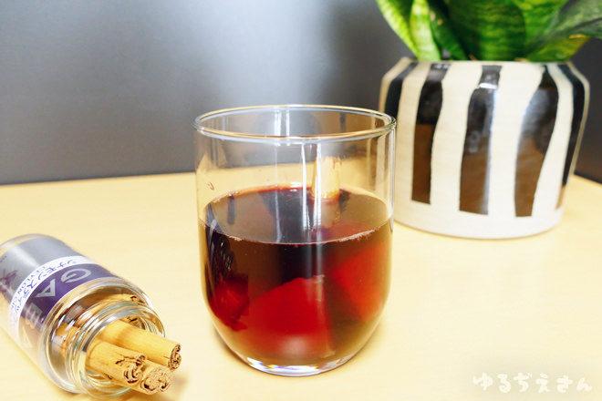 果物ワイン